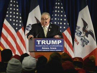 Trump's USDA chief scientist pick withdraws
