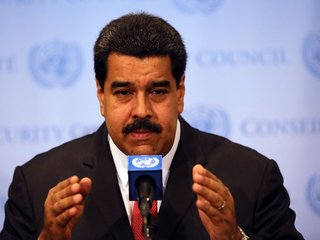Maduro wants debt relief