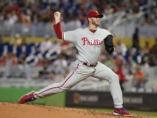 Roy Halladay dead in plane crash