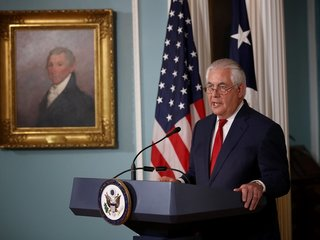 State Department may offer staff buyouts