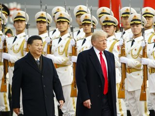 Trump offers his help in South China Sea dispute