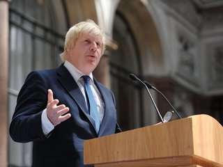Boris Johnson could hurt Iranian prisoners case