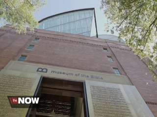Museum of the Bible opens this week