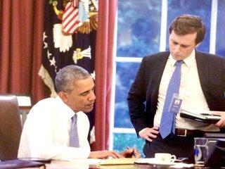Making the president funny: David Litt tells all