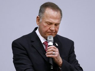 More Roy Moore accusers come forward