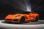 2019 Chevrolet Corvette will be the fastest ever