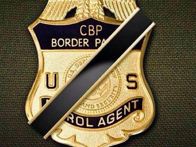 Border Patrol Agent from Big Bend Sector Killed in Line of Duty