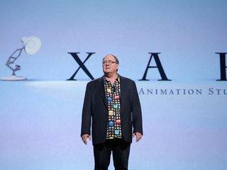 Pixar's John Lasseter accused of misconduct