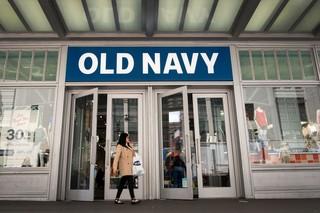 50% off at The Gap, Old Navy & Banana Republic