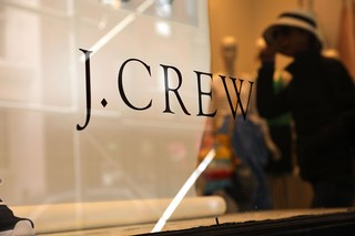 J.Crew will close some stores by January