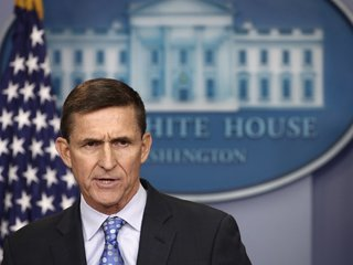 Michael Flynn stops talking to Trump's lawyers