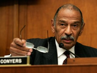 Conyers stepping down from Judiciary Committee