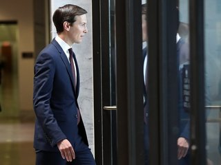 Kushner reportedly met with Mueller's team