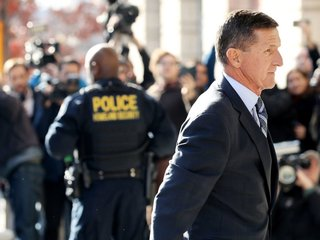 Here's what's in Mike Flynn's plea deal