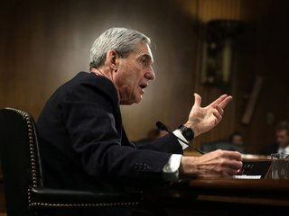 Report says Mueller investigation costs top $5M