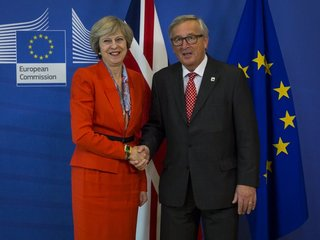 UK and EU fail to reach Brexit deal