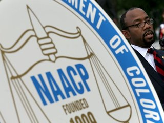 NAACP: Trump shouldn't go to civil rights museum