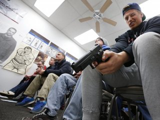 GOP uses driver's licenses to argue for gun bill