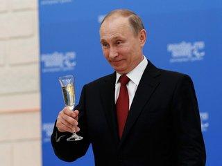 How Putin can run for a 4th presidential term
