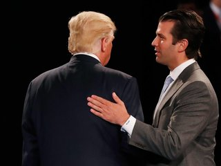 Trump Jr. cites attorney-client privilege