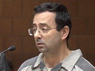 Ex-USA Gymnastics doctor sentenced