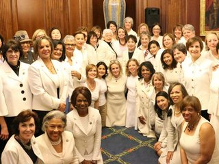 Congresswomen call for probe into Trump claims