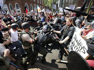 Charlottesville denies 5 event permits for 2018