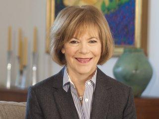 Minnesota Lt. Gov. Tina Smith to replace Franken