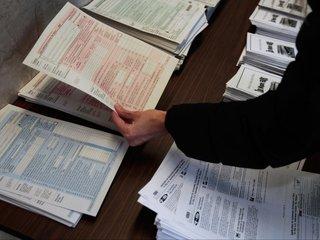 House, Senate reveal blended GOP tax bill