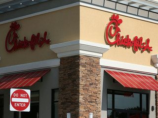 Cheektowaga Chick-Fil-A to open in late 2018