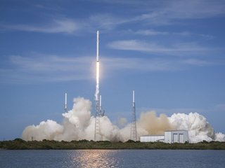 What the private space industry plans for 2018