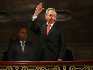 Cuban president to step down later than expected