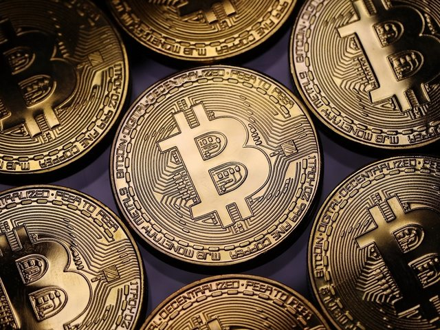 State to examine cryptocurrency platforms