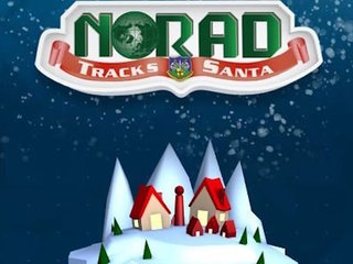 NORAD tracker: Follow Santa on Christmas Eve