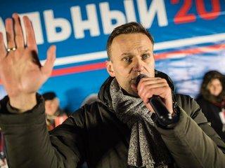 Russia bars Navalny from running