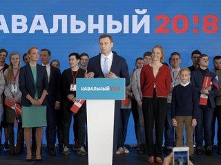 Kremlin investigating calls for election boycott