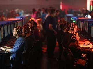 'Gaming disorder' to be recognized by WHO