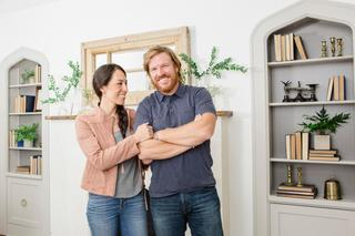 How much it costs to be on HGTV's 'Fixer Upper'
