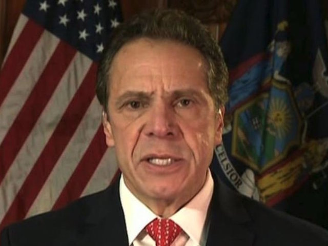 Cuomo: SAFE Act debunks gun advocates' mental health argument
