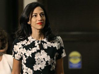 State Department publishes Huma Abedin emails
