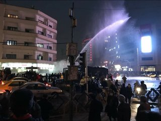Protests in Iran grow, enter 4th day