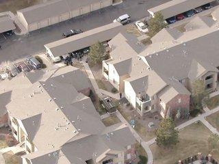 Attacker, 1 deputy dead in Denver area shooting