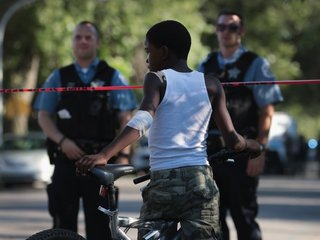 CPD reports 16 percent drop in homicides