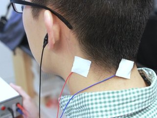 New, non-invasive method might quiet tinnitus