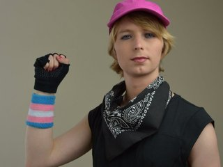 Chelsea Manning files to run for US Senate