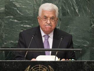 Abbas wants new moderator for peace talks