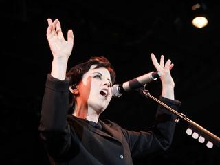 The Cranberries' Dolores O'Riordan dies at 46