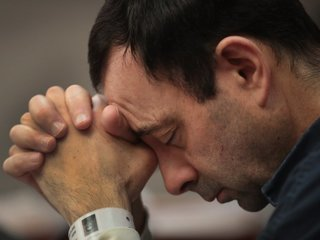 Larry Nassar to be sentenced this week