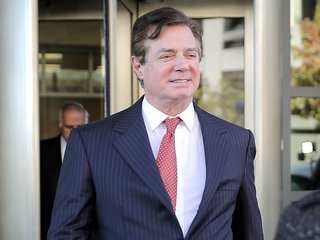 Judge: Manafort trial may start in September