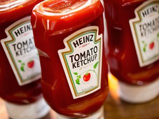 The history and future of ketchup